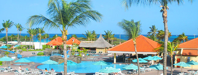 All Inclusive Aruba Package Deals