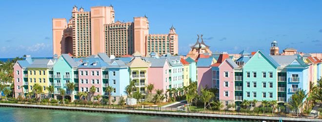 All-Inclusive Vacation Deals to Nassau, Bahamas