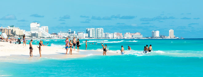All-Inclusive Vacation Deals to Cancun