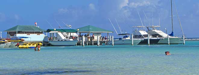 Boca Chica - Best Dominican Beach Towns