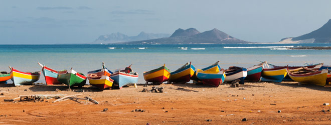 Cape Verde 10 Exotic Island Hotels