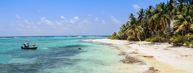 San Andres 10 Exotic Island Hotels