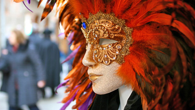 Carnival Celebrations To Spice Up Your Beach Vacation in Nice, France