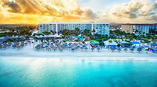 Marriott Sale - Aruba Marriott