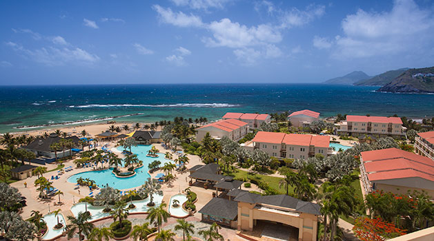 Marriott Sale - St. Kitts Marriott