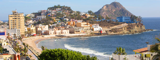 all-inclusive vacations under $1000 - Mazatlan