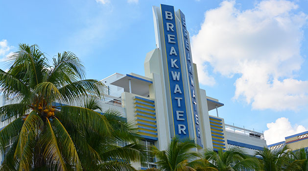 Find Cheap Hotels South Beach Miami