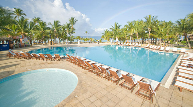 all-inclusive resorts in the Dominican Republic