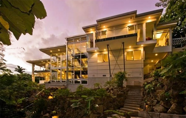 luxury honolulu vacation rental